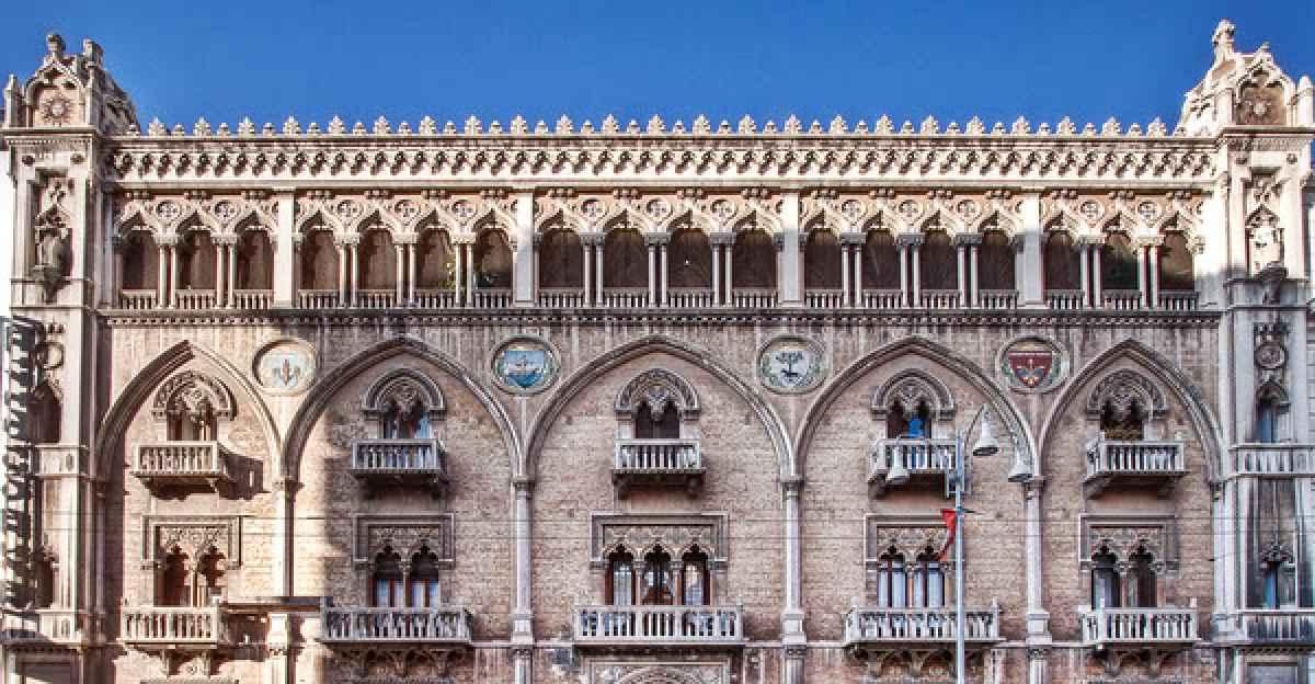Patrimonio Artistico   U00ablecce Non  U00e8 Pi U00f9 Bella Di Bari U00bb  Ma