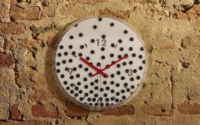 7 esempi di orologi da parete moderni di design