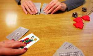 Natale in arrivo: quali sono i giochi di carte piu amati in famiglia