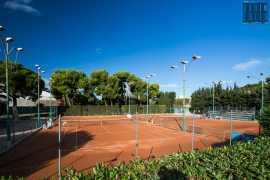 Gianluca Pozzi - Un simbolo del tennis a Bari