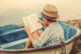 La mia gioventu: per sfuggire all'infelicita mi rifugiavo nei libri