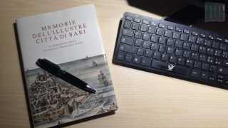Memorie dell'illustre citta di Bari: ristampata la settecentesca opera di Emanuele Mola