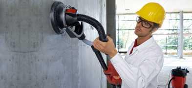 Pittura fai da te: come preparare le pareti nel migliore dei modi