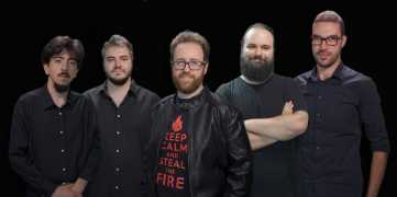 Il progressive rock dei Prometheo: Cantiamo di fuochi rapiti e di amori insensati
