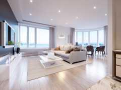 Faretti Led: perche conviene usarli nell'illuminazione di casa