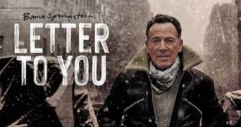 Letter to You: Springsteen torna a casa con il rock che l'ha reso celebre