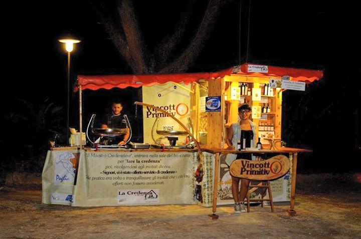 La Credenza Bari : Bari arriva la festa del cibo di strada quando il u cpane e merda
