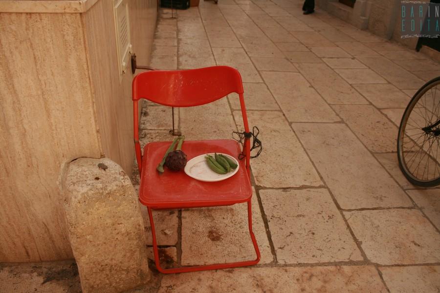 Galleria foto mola le sedie della verdura barinedita for Comprare sedie economiche online
