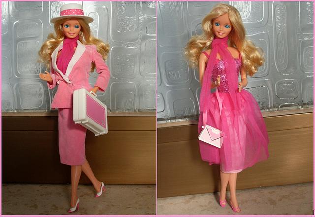 Ufficio Di Barbie : Casa di barbie vintage e casa ufficio eur picclick it