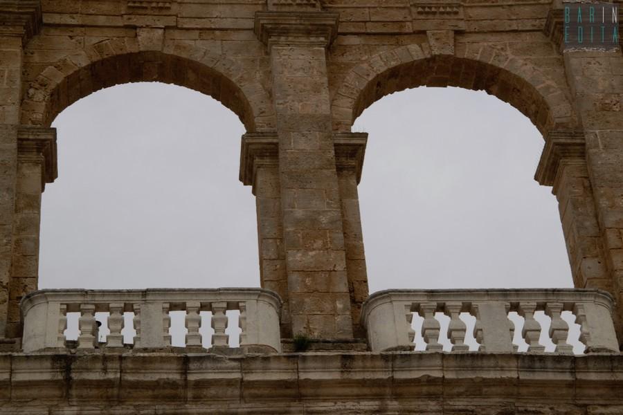Viaggio all'interno del dimenticato Palazzo del Sedile: veglia su ...
