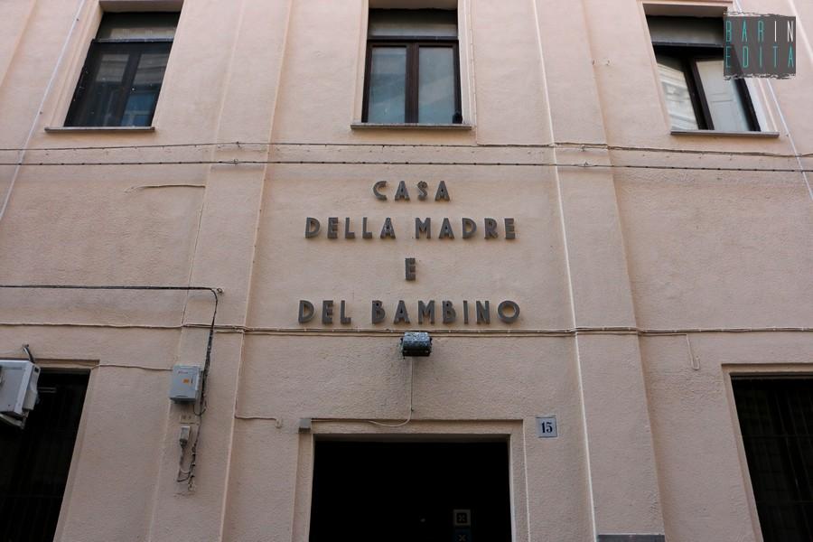Palazzi fascisti storiche scuole e cappelle nascoste for Galleria del piano casa