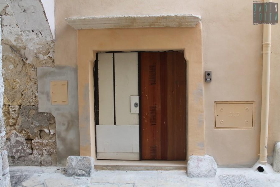 Bari vecchia, sotto un arco i resti di una chiesa millenaria: San ...