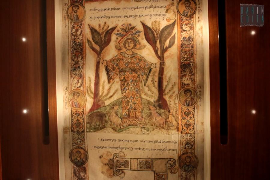museo diocesano bari presepist - photo#19