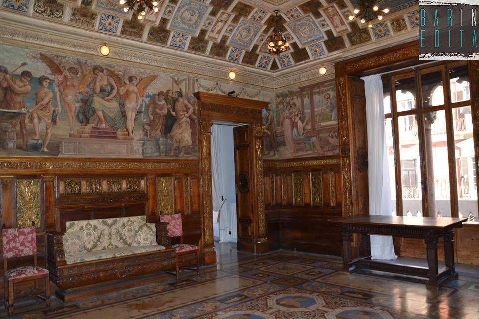 Risultati immagini per Palazzo Fizzarotti