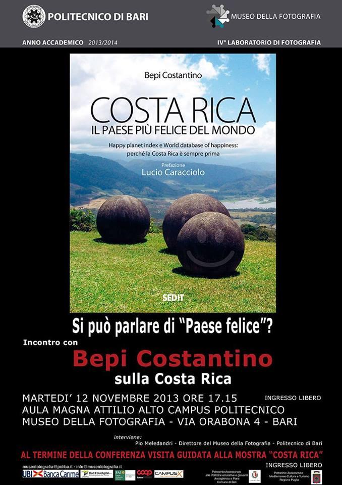 Costa Rica libero sito di incontri