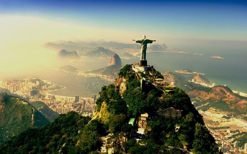 Brasile incontri online gratis