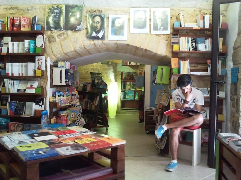 Solo 3 librerie nell\'hinterland di Bari: «Ma qui invece c\'è bisogno ...