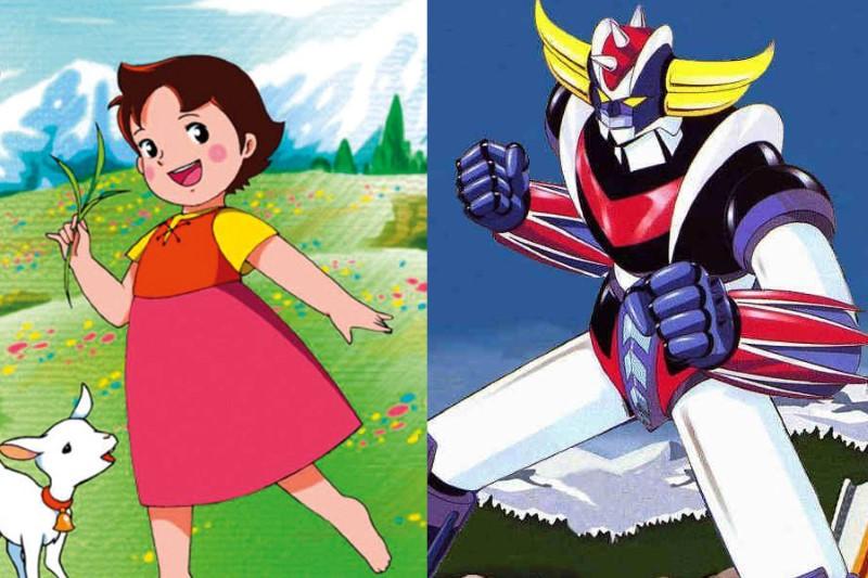 Cartoni animati anni conan il ragazzo del futuro mitici anni