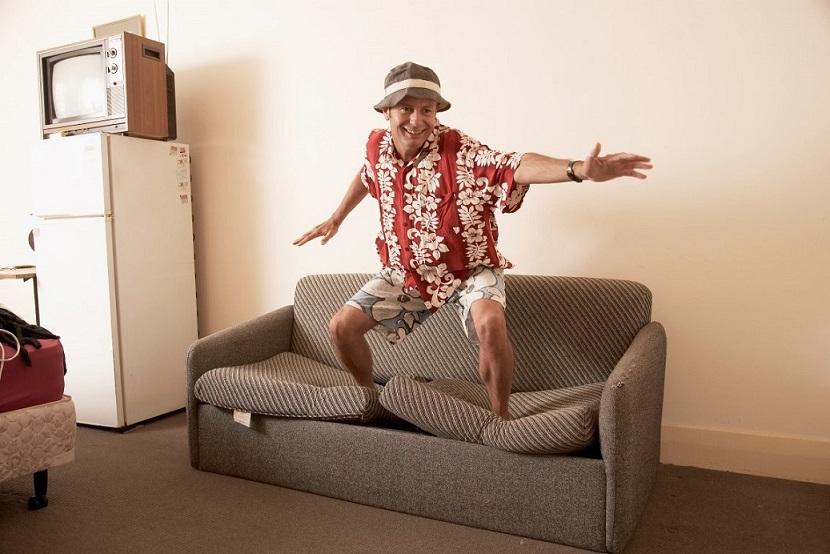 Couchsurfing ospitare in casa chi viaggia ma attenzione for Ospitare a casa