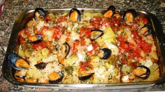 Anche la cucina cultura ecco le ricette originali di for Ricette originali