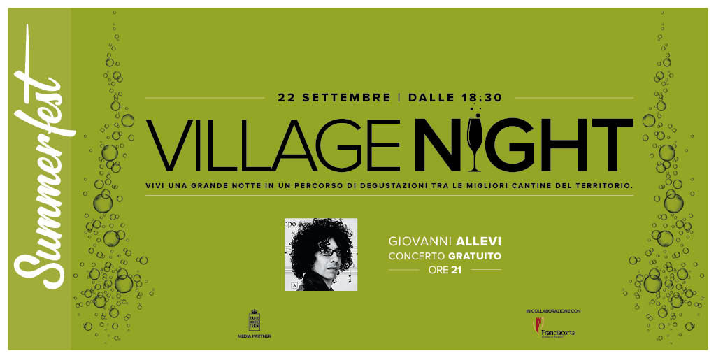 Molfetta, Puglia Outlet Village: concerto gratuito di Giovanni ...