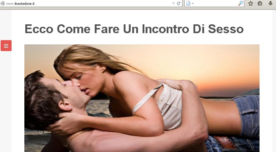 erotici film streaming siti incontro single