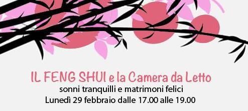 Alberobello arredamento e filosofia protagonisti con il feng shui e la camera da letto - Feng shui camera da letto ...