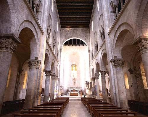 incontri matera cathedral