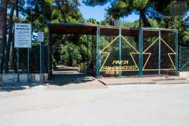 Bari dal 3 giugno riaprono parchi e giardini cittadini