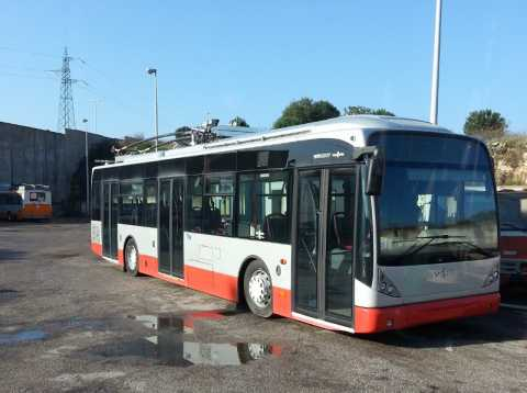 Domani bus gratis fino alle 15: il Comune aderisce all'appello di Friday for future