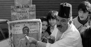 """Quando alle feste patronali c'era Hameluk: l'uomo che vendeva le pastiglie """"miracolose"""""""