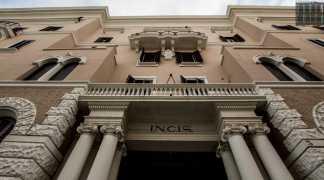 """Dagli anni 30 si stagliano sul lungomare di Bari: sono i monumentali complessi """"Incis"""""""