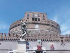 Mantenere la scintilla accesa a Roma