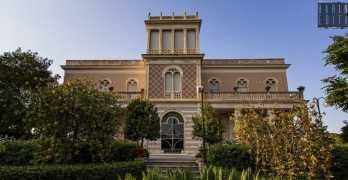 Bari il fascino di Villa Traversa: quell'antica dimora rimasta uguale a se stessa
