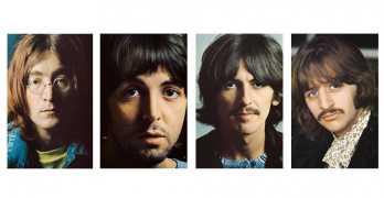 Beatles: la classifica e i voti di ognuna delle loro 185 canzoni
